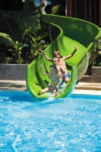 Shangri-La's Rasa Ria Resort & Spa (5 of 80)