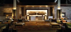 Shangri-La's Rasa Ria Resort & Spa (35 of 80)