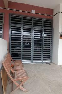 Homestay Nurul, Privatzimmer  Kuantan - big - 3