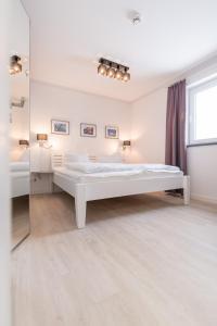 Ferienwohnungen Rosengarten, Apartmány  Börgerende-Rethwisch - big - 241