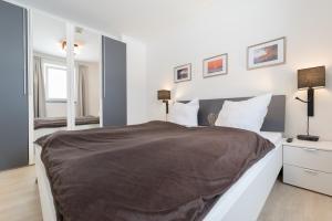 Ferienwohnungen Rosengarten, Apartmány  Börgerende-Rethwisch - big - 238