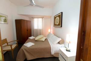 Casa Rossa, Bed & Breakfast  Monreale - big - 74