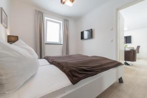 Ferienwohnungen Rosengarten, Apartmány  Börgerende-Rethwisch - big - 237