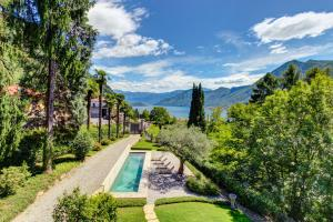 Villa Marzia History & Nature - AbcAlberghi.com