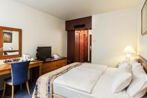 Hotel Hungaria City Center (9 of 32)