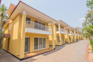 OYO Home 12158 Spacious 3BHK Vagator