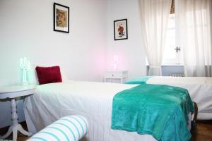 Beautiful and bright apartment Barrio Salamanca