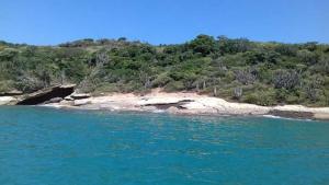 Unamar, Cabo frio, Case vacanze  Tamoios - big - 10