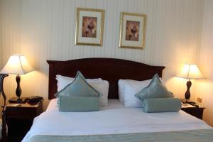 Swiss International Al Hamra Hotel, Szállodák  Dammam - big - 18