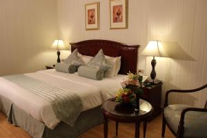 Swiss International Al Hamra Hotel, Szállodák  Dammam - big - 16