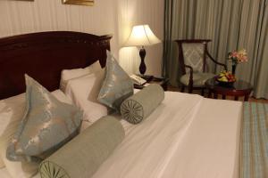 Swiss International Al Hamra Hotel, Szállodák  Dammam - big - 24