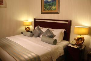 Swiss International Al Hamra Hotel, Szállodák  Dammam - big - 23