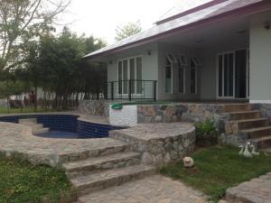 ร ศ 1 2 5, Vendégházak  Banrongpo - big - 22