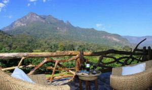 Magnificent Mountain View Retreat, Dovolenkové domy  Chiang Dao - big - 32
