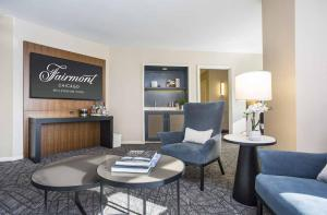 One-Bedroom King Suite - Allergy Friendly