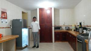 Huanchaco Villa Relax (7 Bedrooms), Villen  Huanchaco - big - 17