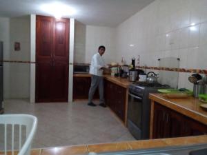 Huanchaco Villa Relax (7 Bedrooms), Villen  Huanchaco - big - 18
