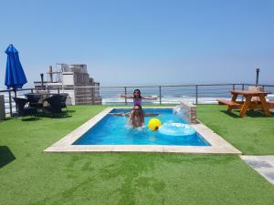 Huanchaco Villa Relax (7 Bedrooms), Villen  Huanchaco - big - 21