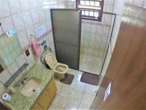 About Floripa Hostel, Hostely  Florianópolis - big - 8