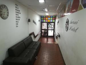 Sarai Hotel, Hotels  Popayan - big - 1
