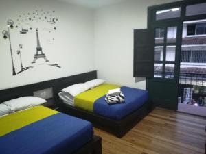 Sarai Hotel, Hotels  Popayan - big - 14