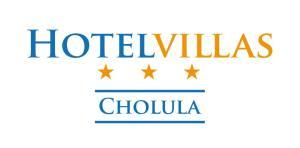 Отель Villas Hotel Cholula, Чолула