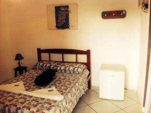 Suites Praia do Pontal, Privatzimmer  Paraty - big - 33