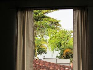 Suites Praia do Pontal, Privatzimmer  Paraty - big - 25