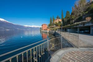 La Finestra sul Lago, Apartments  Varenna - big - 18