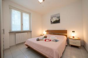 La Finestra sul Lago, Apartments  Varenna - big - 12