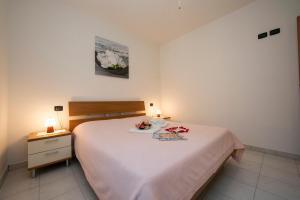 La Finestra sul Lago, Apartments  Varenna - big - 13