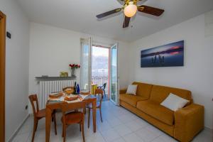 La Finestra sul Lago, Appartamenti  Varenna - big - 9