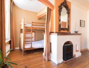 Hotel De Vischpoorte