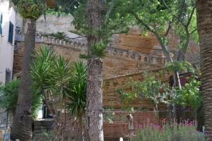 King Arthur's Houses, Bed & Breakfast  Agrigento - big - 62