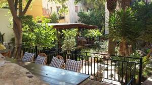 King Arthur's Houses, Bed & Breakfast  Agrigento - big - 26