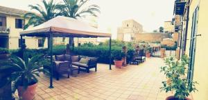King Arthur's Houses, Bed & Breakfast  Agrigento - big - 27