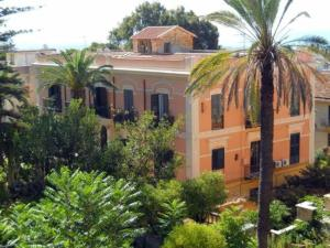 King Arthur's Houses, Bed & Breakfast  Agrigento - big - 28