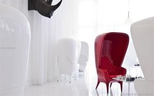 Luxury Condo Top 49th Floor Miami, Apartmanok  Miami - big - 2