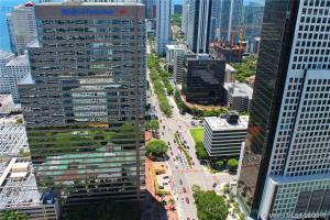 Luxury Condo Top 49th Floor Miami, Apartmanok  Miami - big - 3