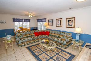 Pineapple Shores Home, Nyaralók  Myrtle Beach - big - 4