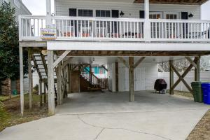 Pineapple Shores Home, Nyaralók  Myrtle Beach - big - 7