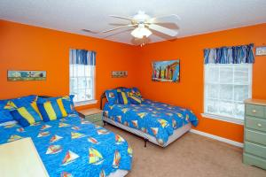 Pineapple Shores Home, Nyaralók  Myrtle Beach - big - 9