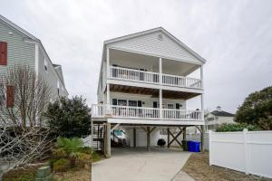 Pineapple Shores Home, Nyaralók  Myrtle Beach - big - 1