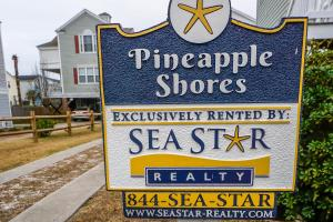 Pineapple Shores Home, Nyaralók  Myrtle Beach - big - 19