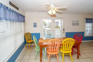 Pineapple Shores Home, Nyaralók  Myrtle Beach - big - 20