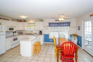 Pineapple Shores Home, Nyaralók  Myrtle Beach - big - 21