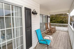 Pineapple Shores Home, Nyaralók  Myrtle Beach - big - 22