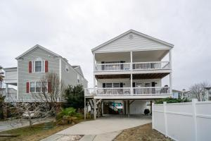 Pineapple Shores Home, Nyaralók  Myrtle Beach - big - 26