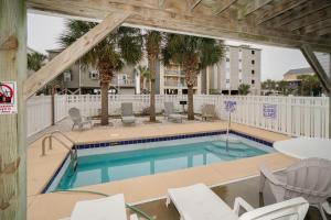 Ocean View Home - Bons Temps, Case vacanze  Myrtle Beach - big - 2