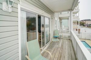 Ocean View Home - Bons Temps, Case vacanze  Myrtle Beach - big - 3